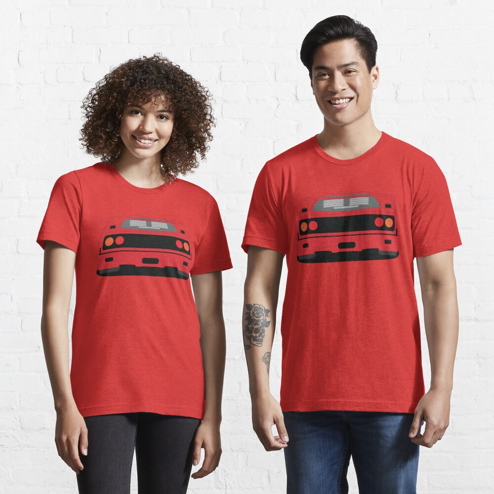 Ferrari F40 Essential T-shirt