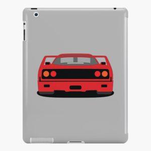 Ferrari F40 iPad Case