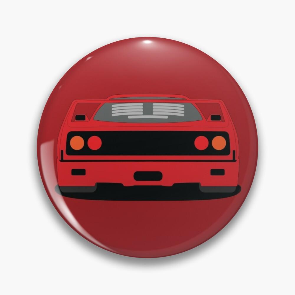 Ferrari F40 Pin