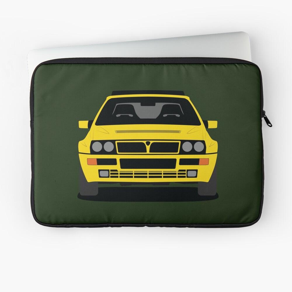 Lancia Delta HF Integrale Laptop Sleeve
