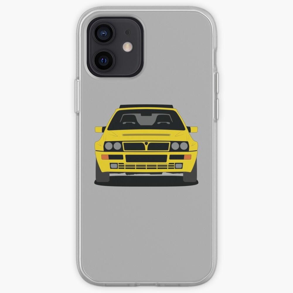 Lancia Delta HF Integrale Phone Snap Case