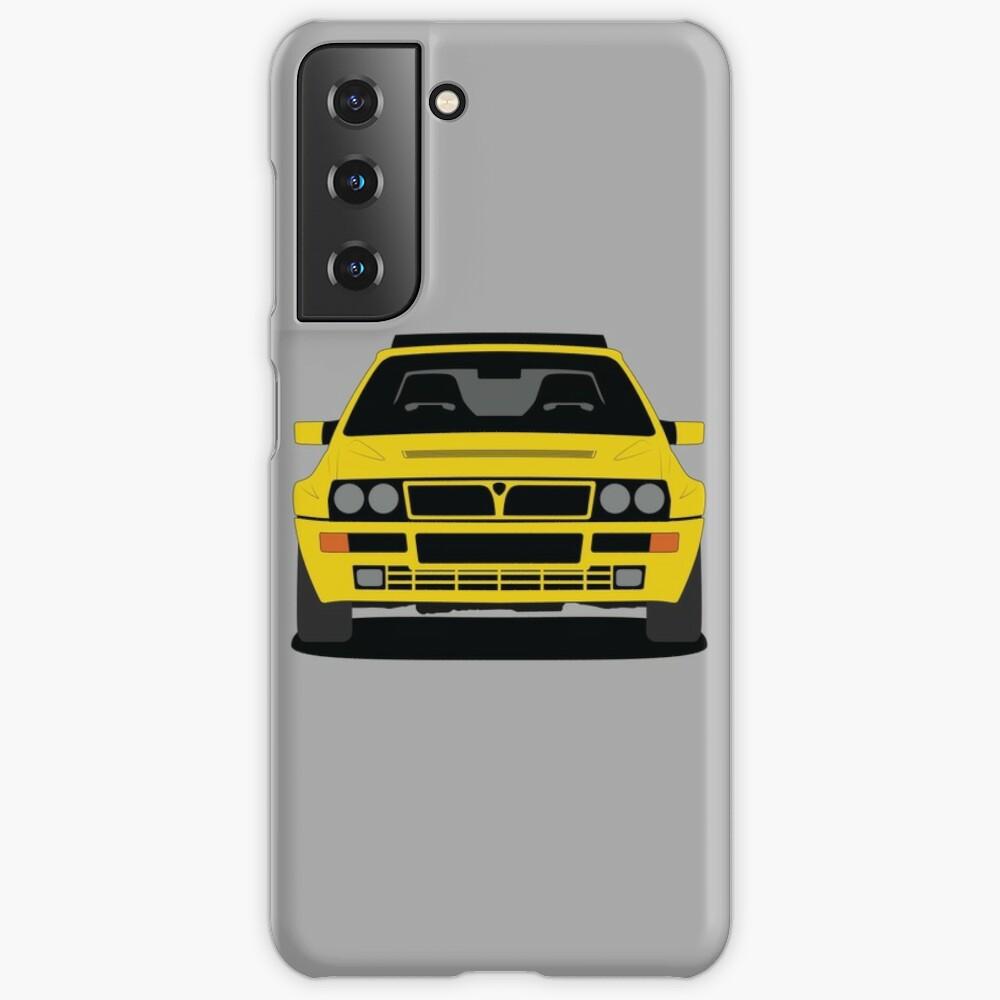 Lancia Delta HF Integrale Phone Case