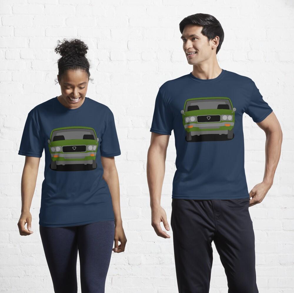 Mazda RX-3 Active T-shirt