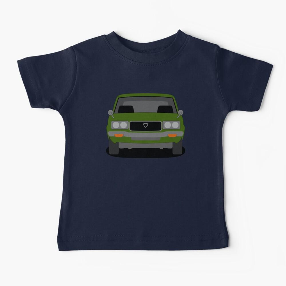Mazda RX-3 Baby's T-shirt