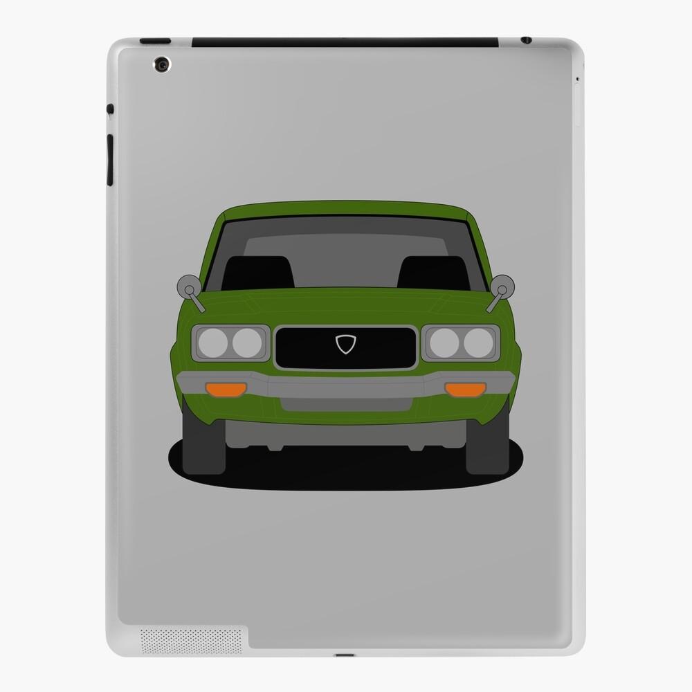 Mazda RX-3 iPad Skin