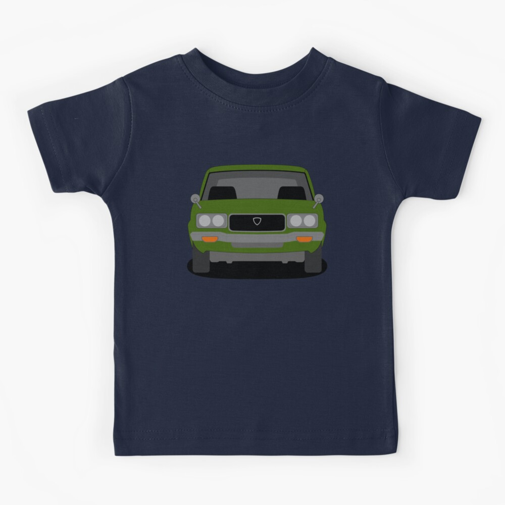 Mazda RX-3 Kid's T-shirt