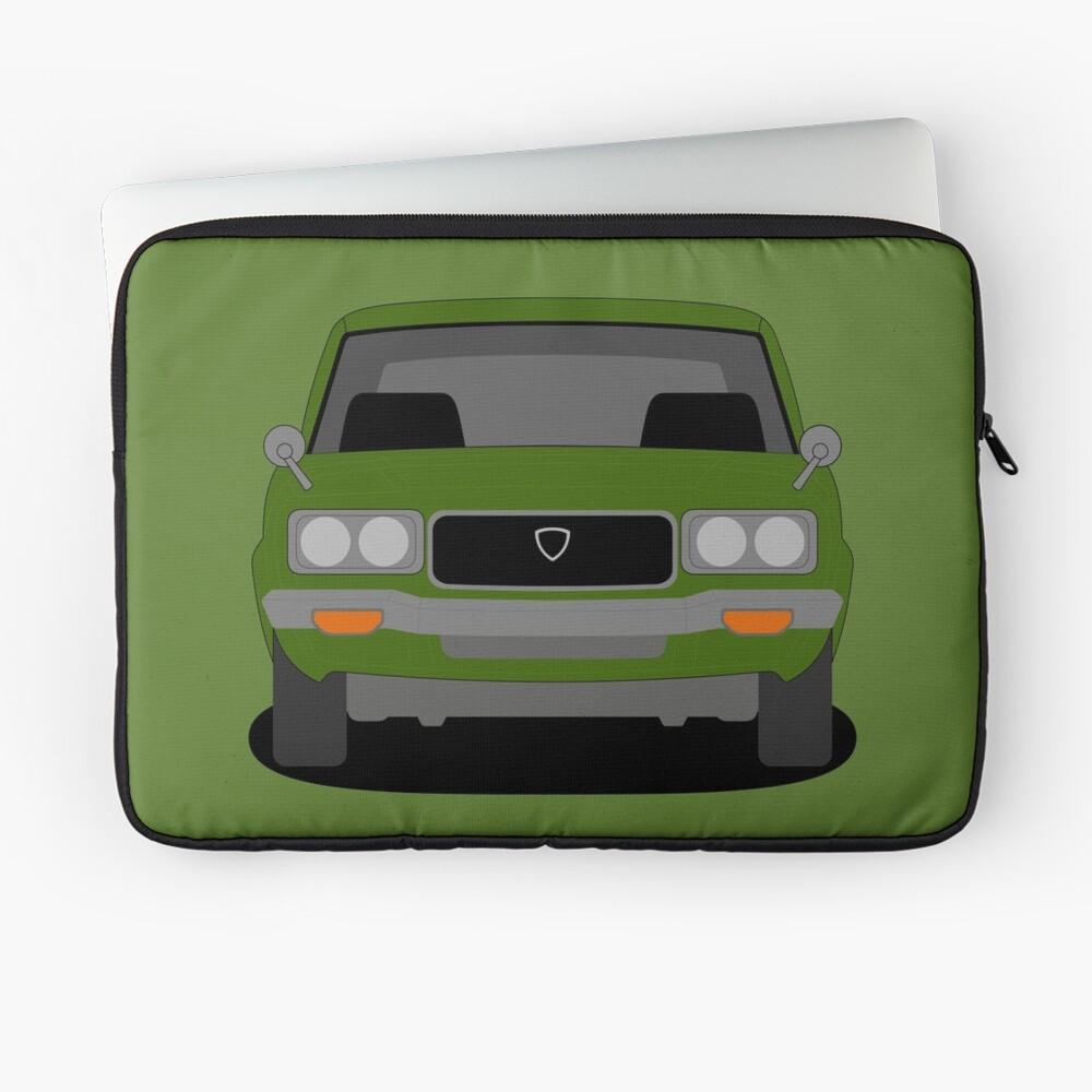Mazda RX-3 Laptop Sleeve