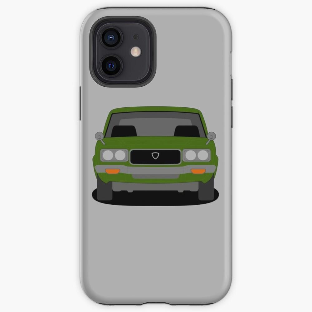 Mazda RX-3 Phone Case