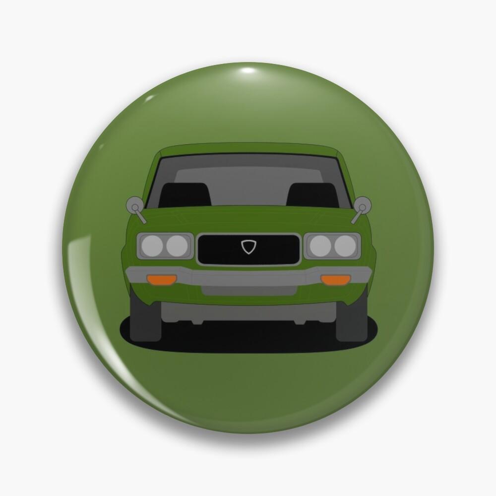 Mazda RX-3 Pin