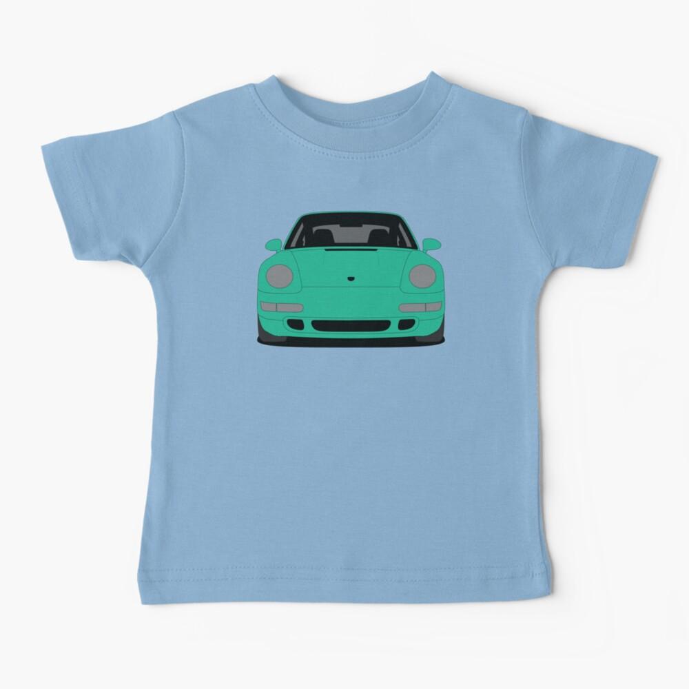 Porsche 993 Carrera S Baby T-shirt