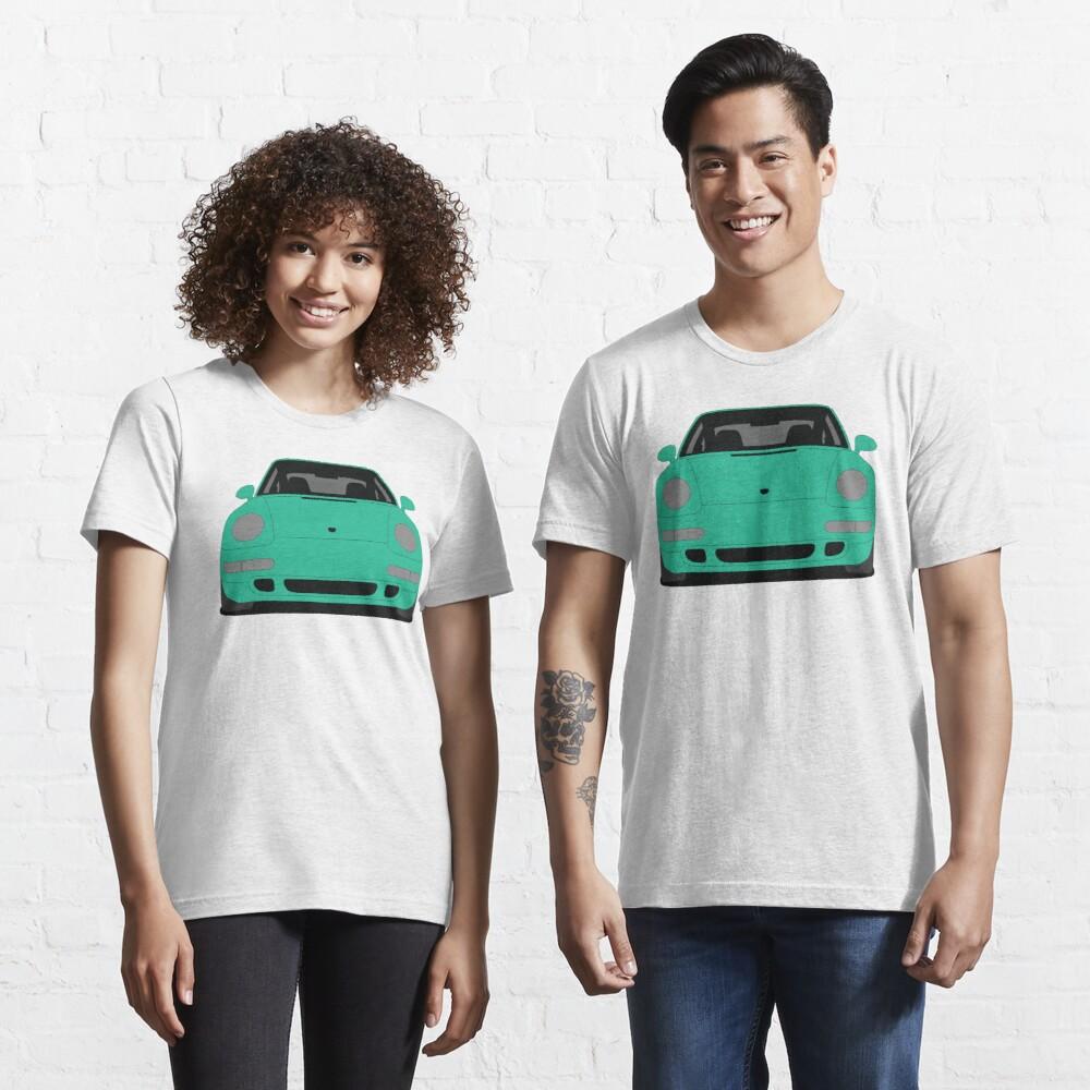 Porsche 993 Carrera S Essential T-shirt