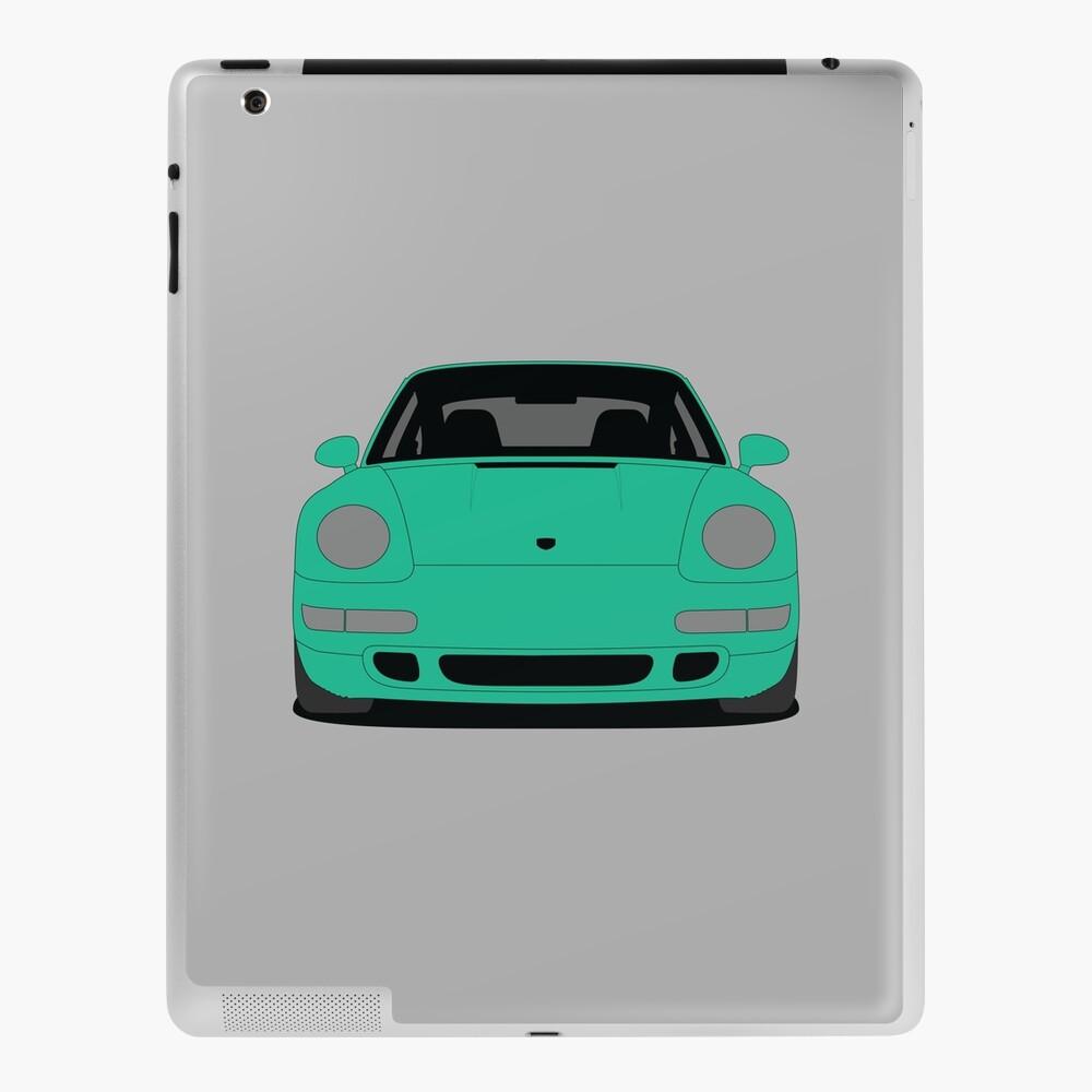 Porsche 993 Carrera S iPad Skin