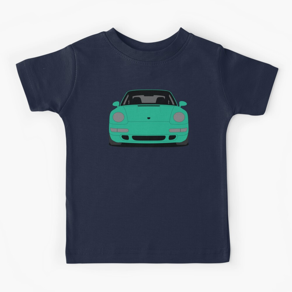 Porsche 993 Carrera S Kids T-shirt