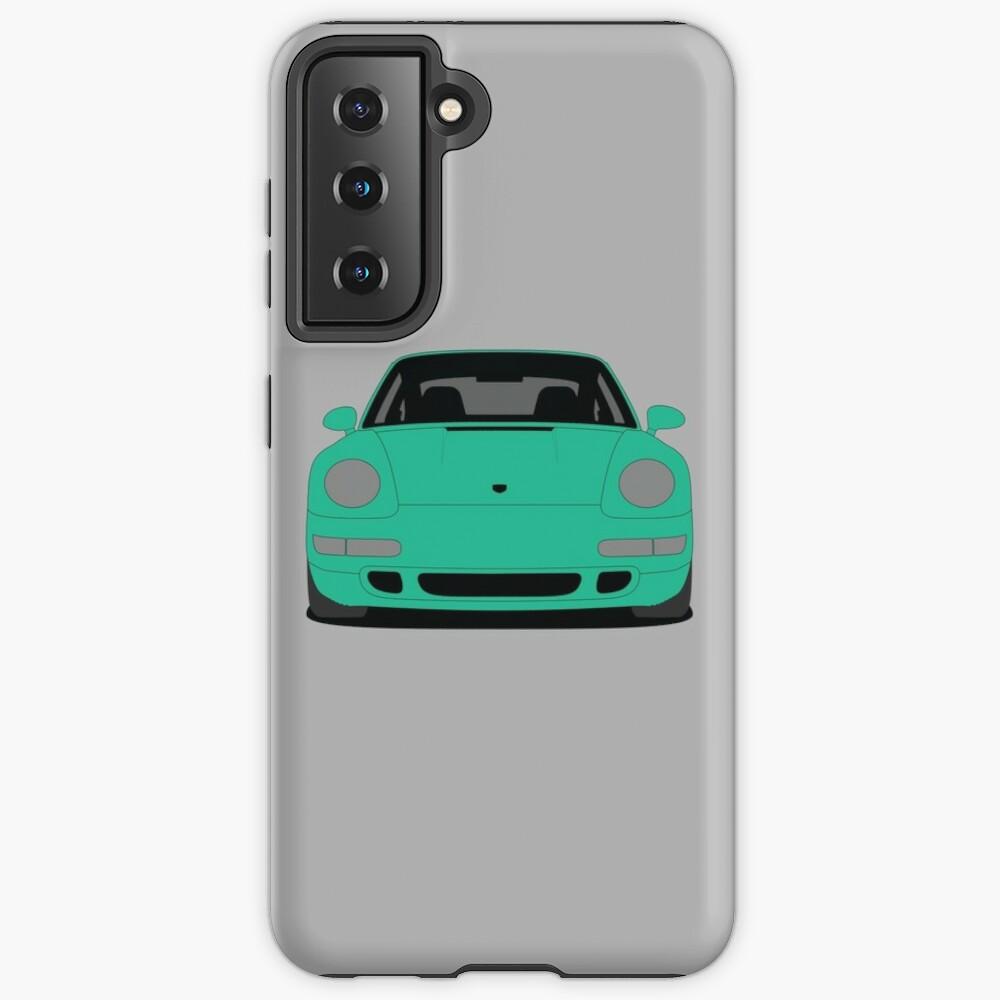 Porsche 993 Carrera S Tough Phone Case