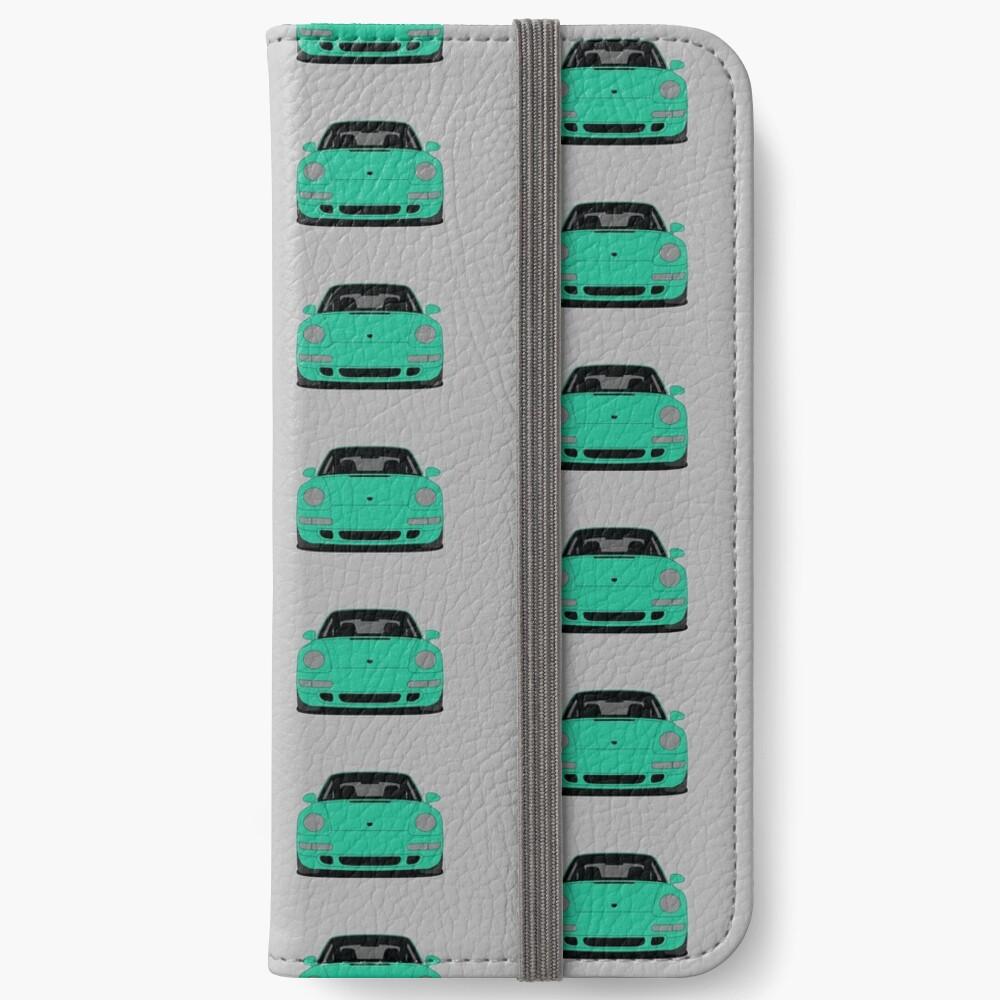 Porsche 993 Carrera S Phone Wallet